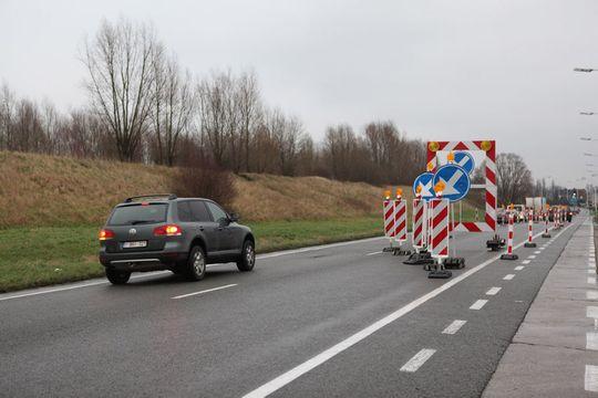 To Sign verhuur wegsignalisatie en mini-gravers Gent Verkeersborden kopen