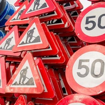 To Sign verkoop werf en wegsignalisaties Gent